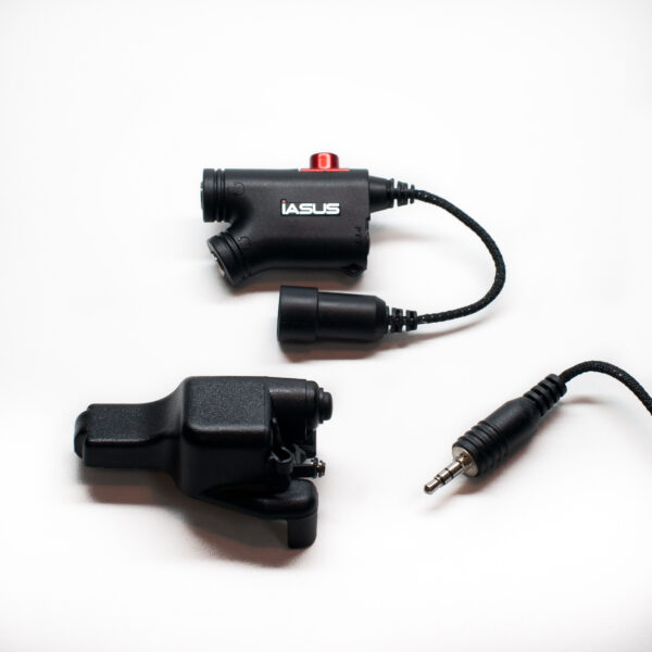 Motorola HT/MT/MTX Adapter (IA-ADP-NT3-MHT)