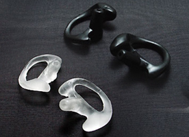 Contour Molded Earpieces