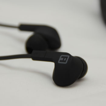 IA Waterproof Earphones Short