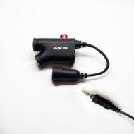 Yaesu Adapter (IA-ADP-NT3-AYSU)