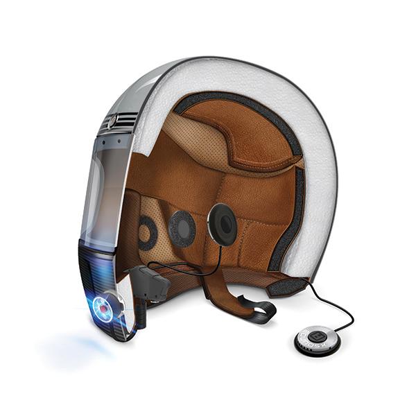 helmet speaker iasus concepts 4