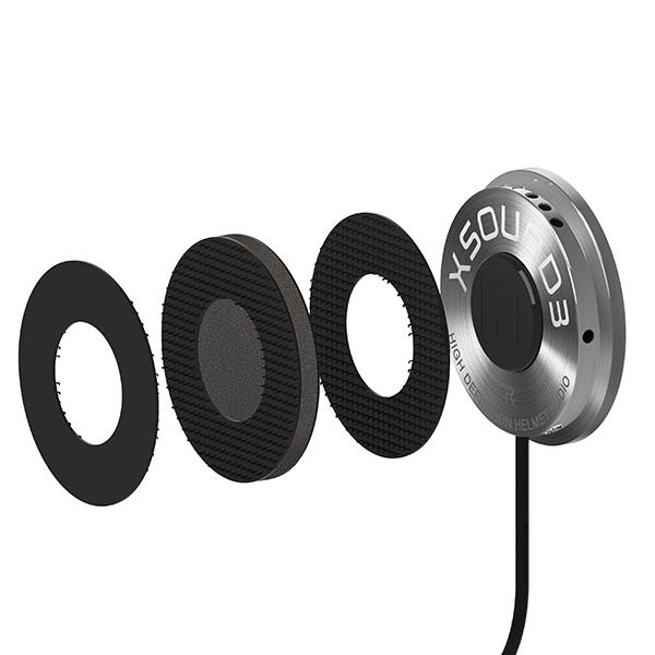 helmet speaker iasus concepts