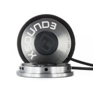 XSound 3 Helmet Speakers