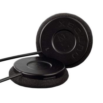 XSound 2.1 Helmet Speakers
