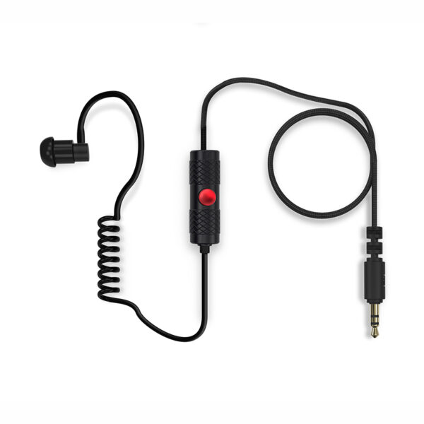 mobile headset acoustic coil