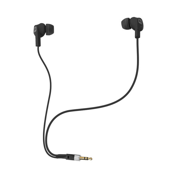 noise isolation earbuds IASUS