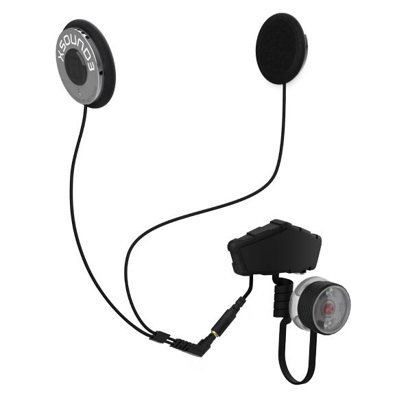 motorcycle helmet comm rekon xsound 3 helmet speaker