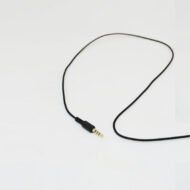 Straight Cable (3.5mm pin)
