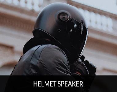 helmet audio