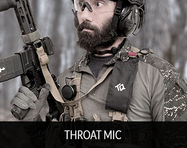 throat mic