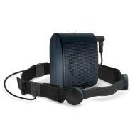 Pre-Order TEN-4 Throat Mic & Speaker Amplifier Kit (black)