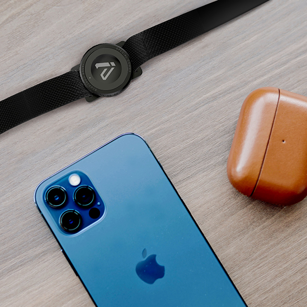 zello ptt wireless button